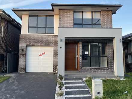 9 Hemlock Street, Marsden Park 2765, NSW House Photo