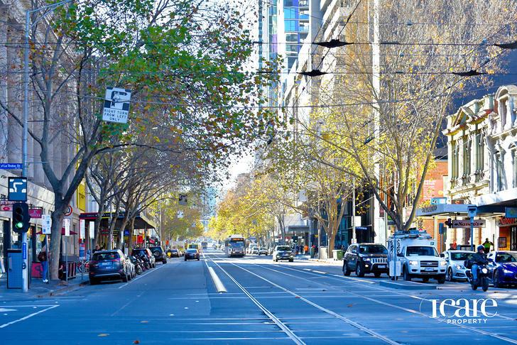 3404/120 A'beckett Street, Melbourne 3000, VIC Apartment Photo