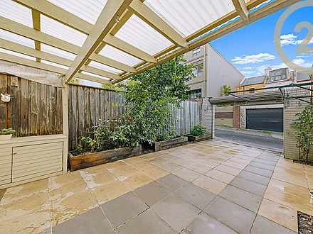3 Glebe Street, Glebe 2037, NSW Terrace Photo
