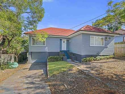 72 Wardell Street, Ashgrove 4060, QLD House Photo