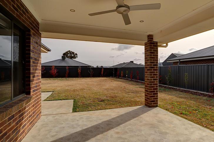 8 Lomandra Street, Wangaratta 3677, VIC House Photo