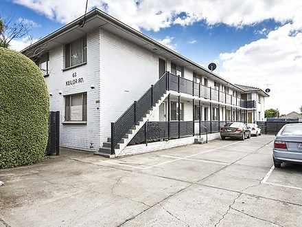 5/48 Keilor Road, Essendon 3040, VIC Apartment Photo