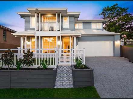 5 Cedlen Street, Camp Hill 4152, QLD House Photo