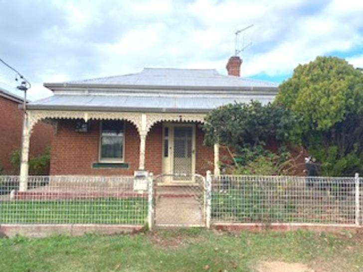 20 Simpson Street, Wellington 2820, NSW House Photo