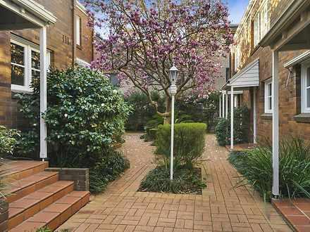 8/18 Greenwich Road, Greenwich 2065, NSW Townhouse Photo