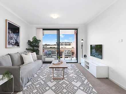 18606/177 Mitchell Road, Erskineville 2043, NSW Apartment Photo