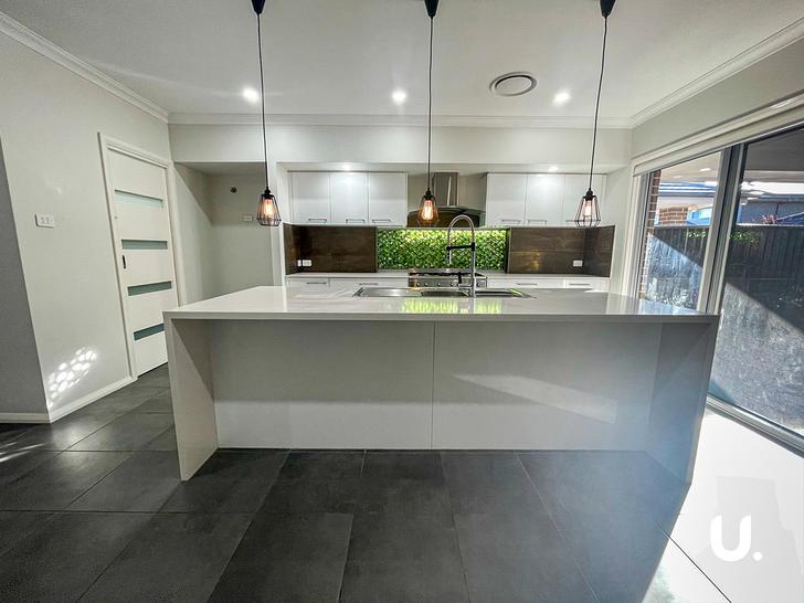 51 Westway Avenue, Marsden Park 2765, NSW House Photo