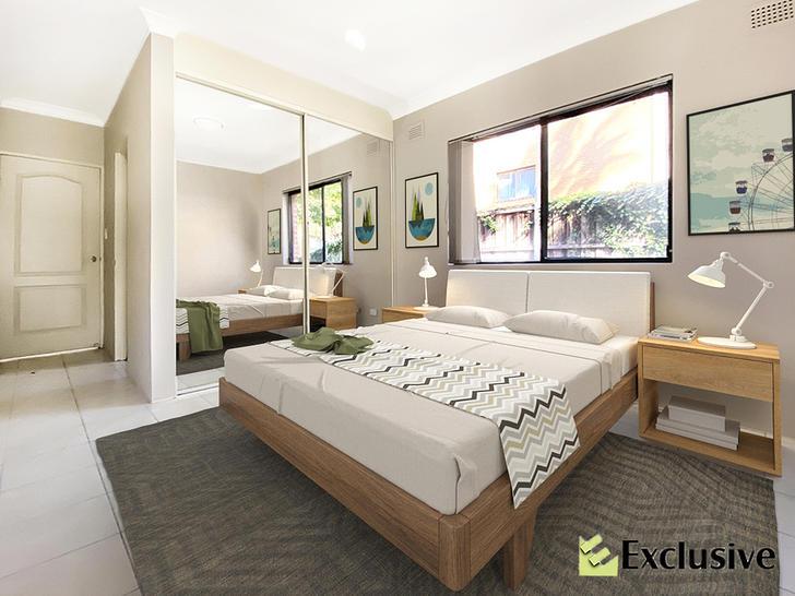 3/18 Beresford Road, Strathfield 2135, NSW Apartment Photo