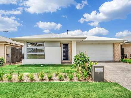 31 Harvey Circuit, Griffin 4503, QLD House Photo