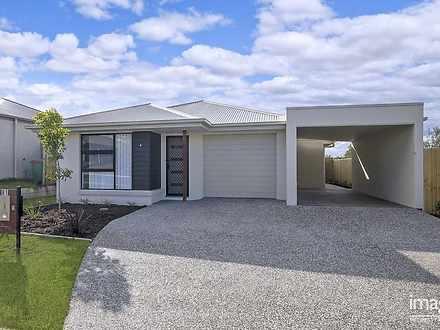 2/81 Locke Crescent, Redbank Plains 4301, QLD Duplex_semi Photo