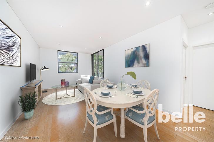 LEVEL 3/515/42 Shoreline Drive, Rhodes 2138, NSW Apartment Photo