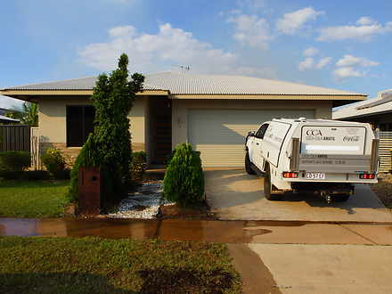 19 Kangaroo Street, Zuccoli 0832, NT House Photo