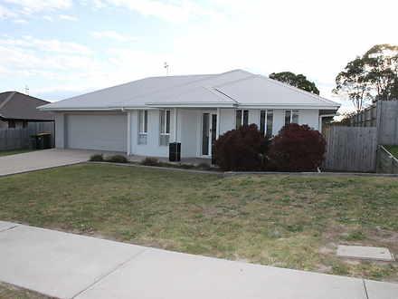 14 Morgan Circuit, Urraween 4655, QLD House Photo