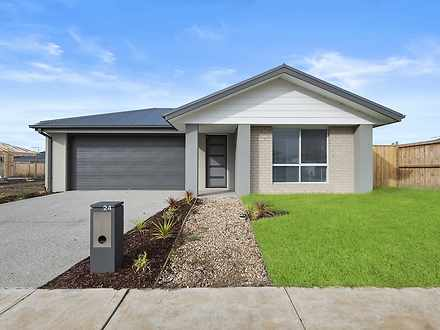 12 Salmon Street, Clyde 3978, VIC House Photo