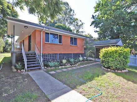 63 Aspinall Street, Leichhardt 4305, QLD House Photo