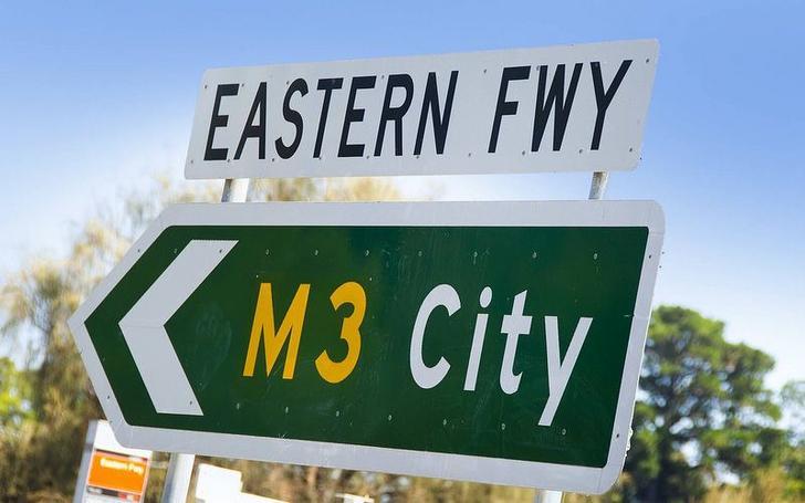3/425 Middleborough Road, Box Hill 3128, VIC Unit Photo