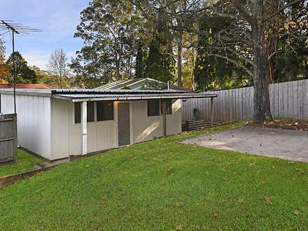 REAR 7 Cyrus Avenue, Wahroonga 2076, NSW Flat Photo