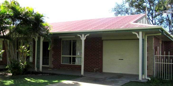 6 Patricia Court, Andergrove 4740, QLD House Photo