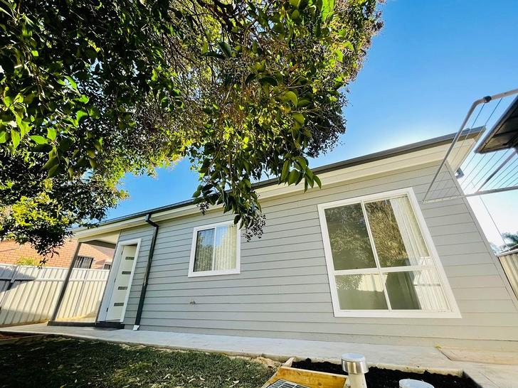 204A North Liverpool Road, Green Valley 2168, NSW House Photo