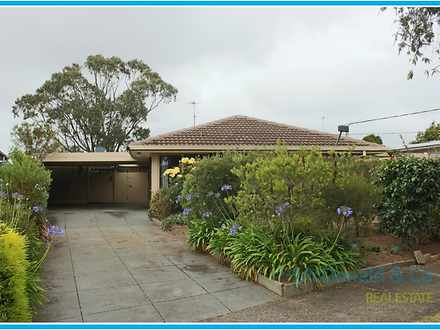 6 Cranley Court, Grovedale 3216, VIC House Photo