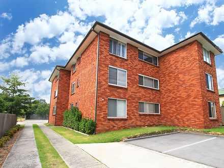 11/15 Robinson Street, Wollongong 2500, NSW Unit Photo