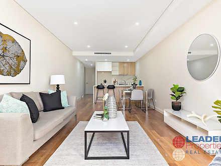402/50-52 East Street, Five Dock 2046, NSW Apartment Photo