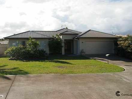 16 Nandina Court, Upper Coomera 4209, QLD House Photo
