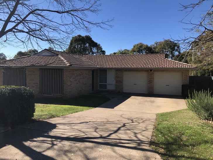 16 Northstoke Way, Orange 2800, NSW House Photo