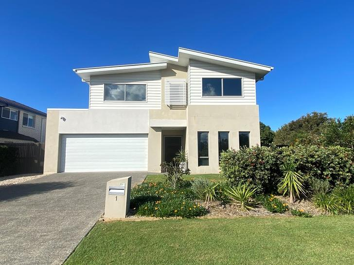 1 Greenmount Street, Pimpama 4209, QLD House Photo