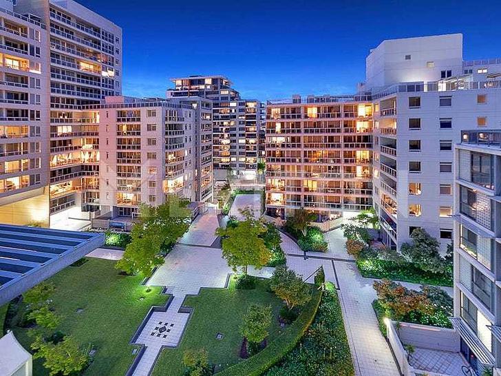 133/10 Lachlan Street, Waterloo 2017, NSW Apartment Photo