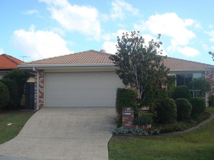 16 Friend Street, Wakerley 4154, QLD House Photo