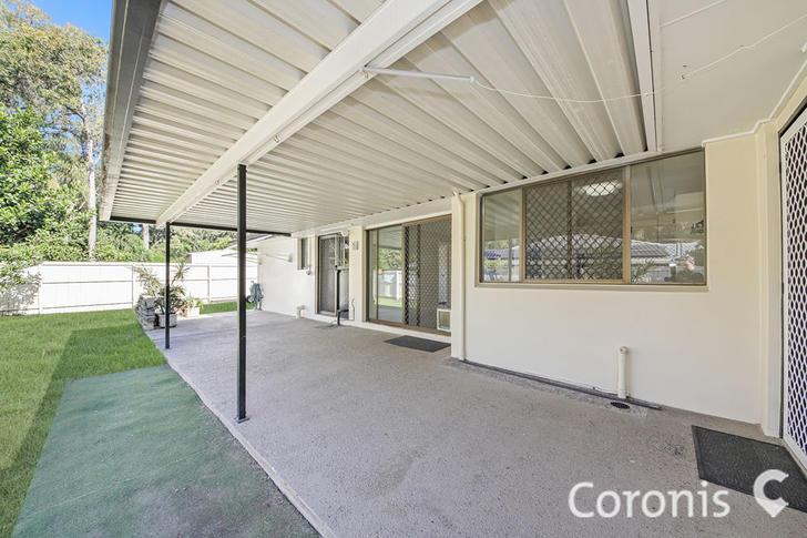 3 Calliope Street, Runcorn 4113, QLD House Photo