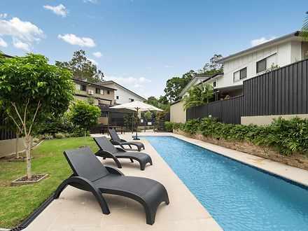 31/121 Bunya Road, Everton Hills 4053, QLD Townhouse Photo