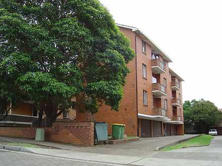 6/8 Hardy Street, Fairfield 2165, NSW Unit Photo