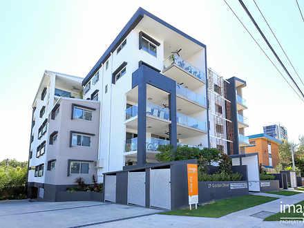 17/29 Gordon Street, Milton 4064, QLD Apartment Photo