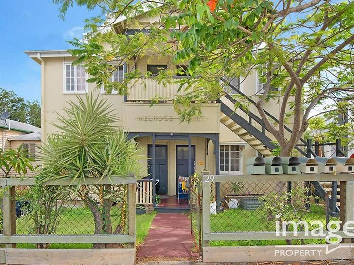 4/29 Dorchester Street, South Brisbane 4101, QLD Unit Photo
