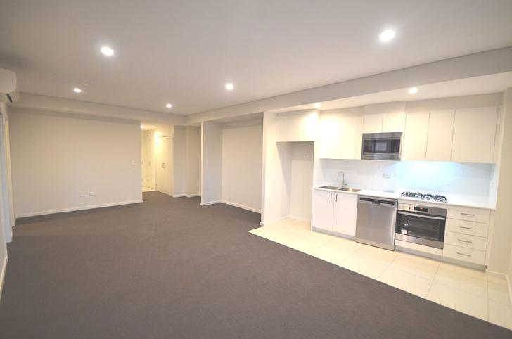 303/164-168 Great Western Highway, Westmead 2145, NSW Apartment Photo