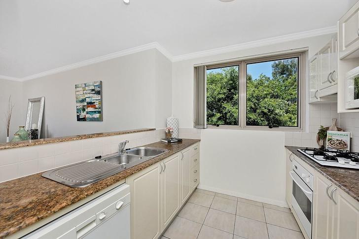 LEVEL 6/30 Warayama Place, Rozelle 2039, NSW Apartment Photo