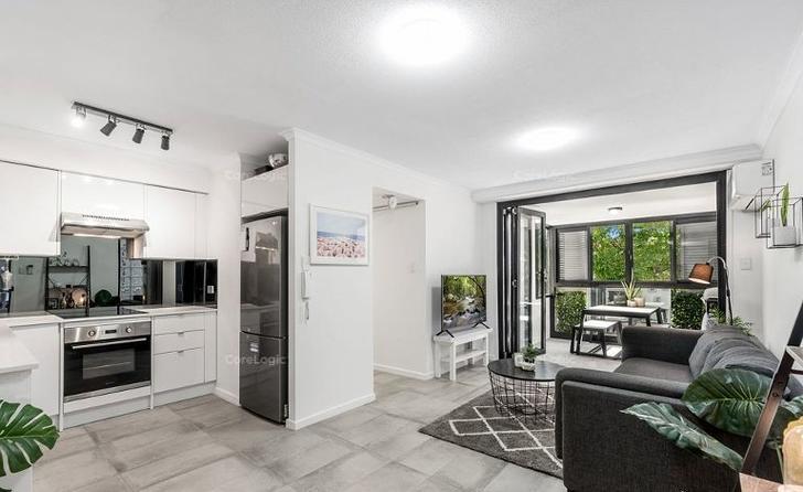 11/106 Linton Street, Kangaroo Point 4169, QLD Apartment Photo