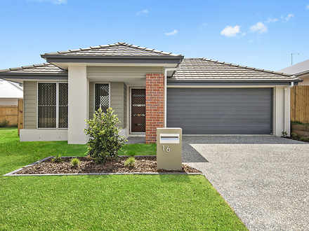 16 Wattleseed Street, Griffin 4503, QLD House Photo