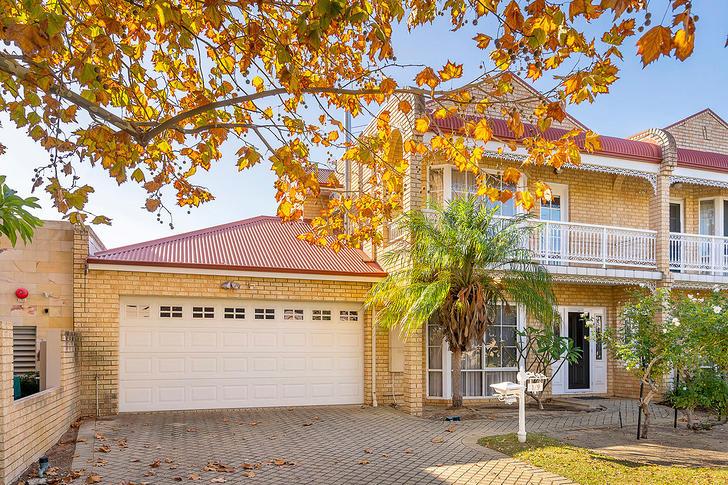 1/9 Heppingstone Street, South Perth 6151, WA Townhouse Photo