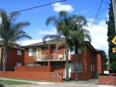4/15 Denman Avenue, Wiley Park 2195, NSW Unit Photo