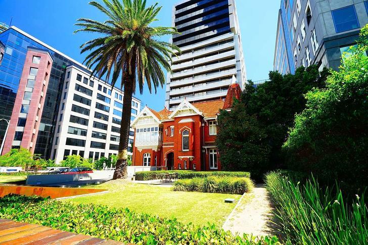 831/572 St Kilda Road, Melbourne 3004, VIC Apartment Photo