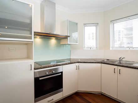6W/161 Colin Street, West Perth 6005, WA Apartment Photo