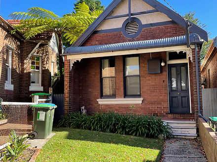 16 North Street, Balmain 2041, NSW House Photo