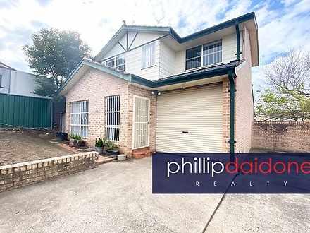 5/278 Park Road, Berala 2141, NSW Townhouse Photo