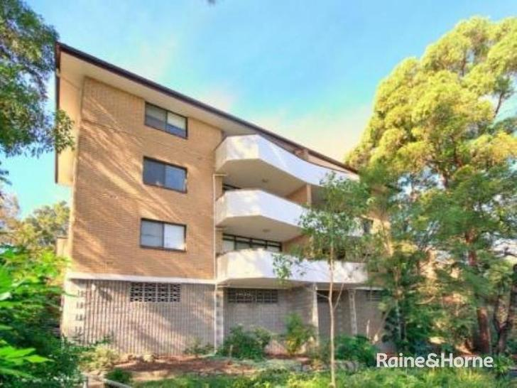 6/465 Willoughby Road, Willoughby 2068, NSW Apartment Photo