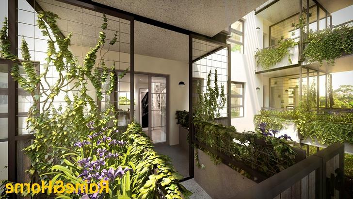 C526/810-822 Elizabeth Street, Waterloo 2017, NSW Apartment Photo