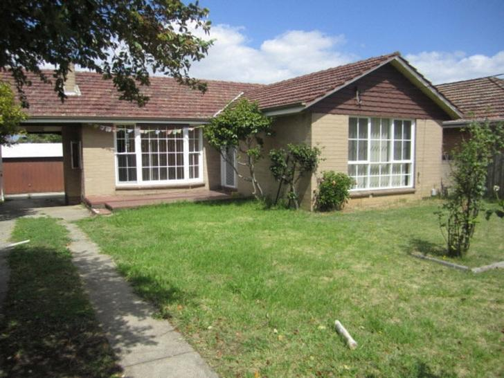 172 Ferntree Gully Road, Oakleigh East 3166, VIC House Photo