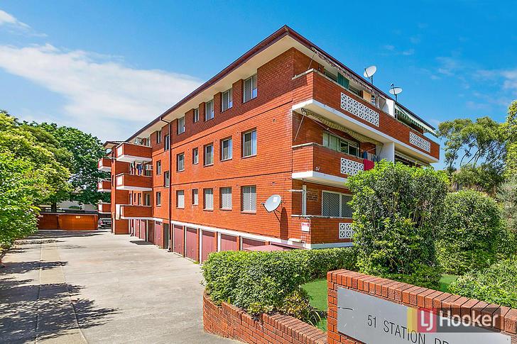 UNIT 13/51 Station Road, Auburn 2144, NSW Unit Photo